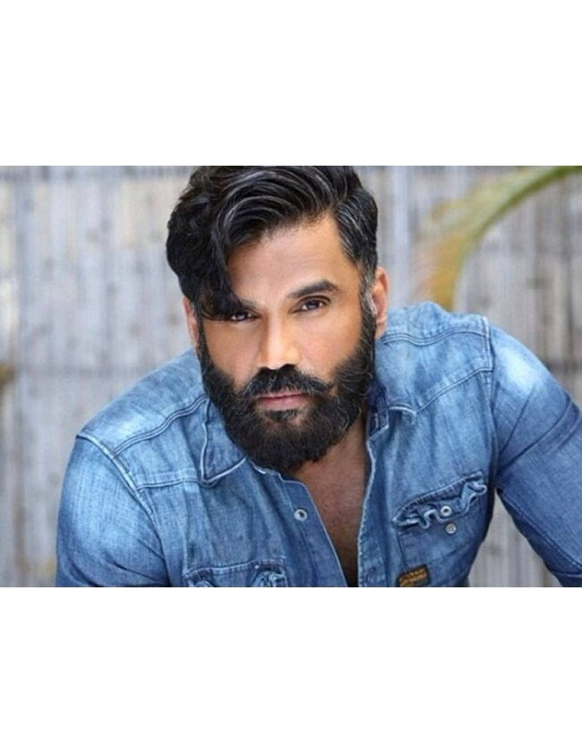 Action hero Suniel Shetty to spread enlightenment in a new avatar