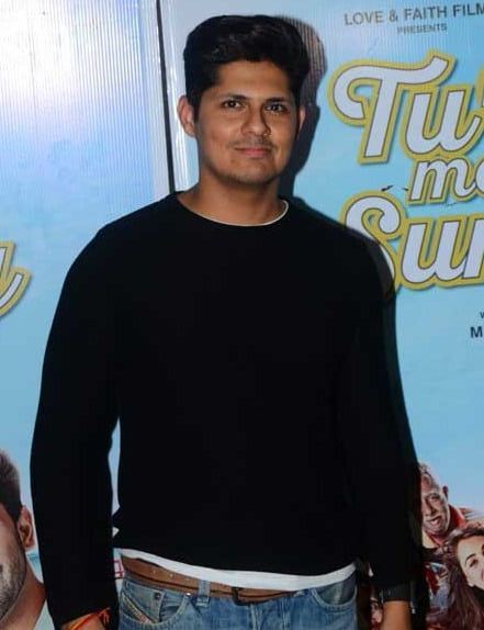 Vishal Malhotra: Better to play your age on Television