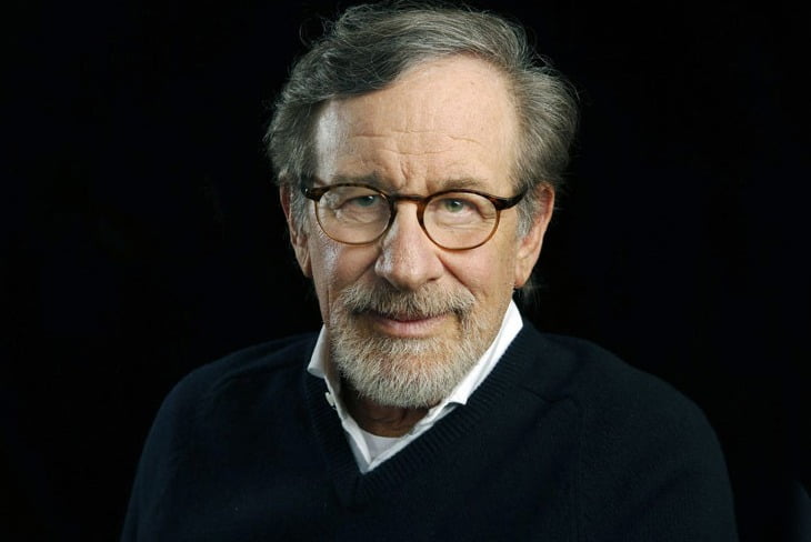 Steven Spielberg: Ernest Cline is a visionary