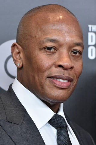 Dr. Dre got into music to bed women
