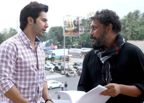 Varun Dhawan: Being directed by Shoojit my biggest achievement