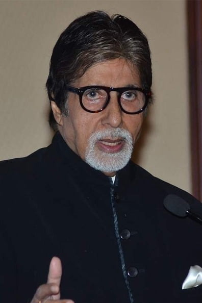 Amitabh Bachchan: Tearing away from formalities of celebrity is a task