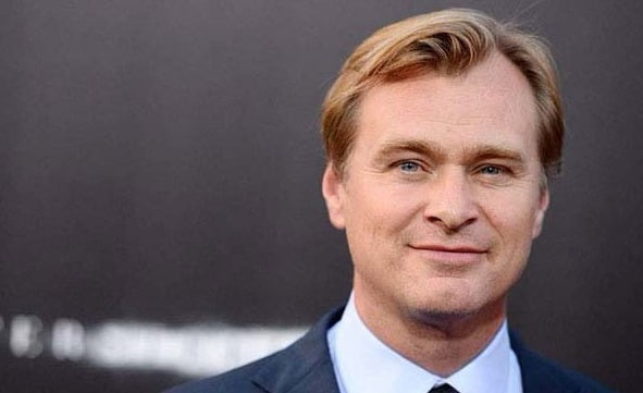 Christopher Nolan to talk about film preservation in India