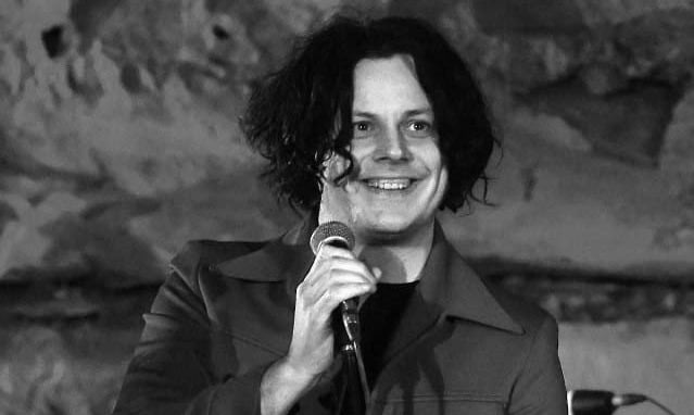 Jack White: Rappers have dangerous edge of music now