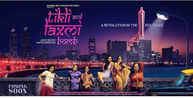 TIKLI AND LAXMI BOMB Movie Review: Raw, Honest, Passionate and Powerful