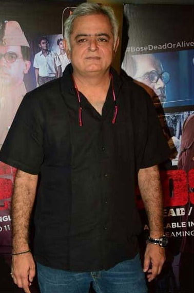 Hansal Mehta quits smoking after 23 years of struggle