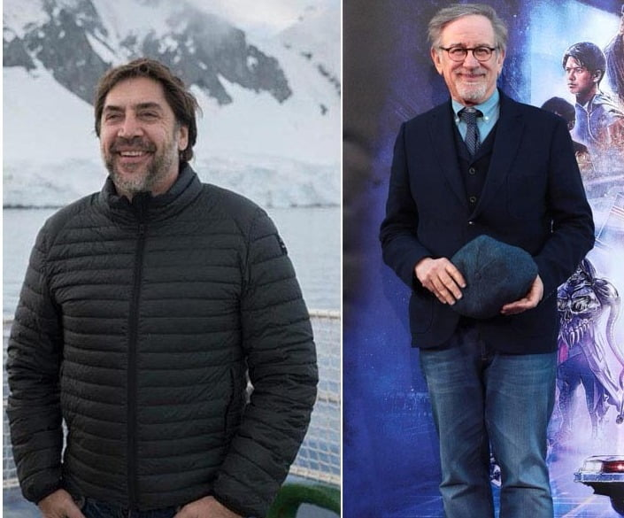 Spielberg and Bardem to bring Cortes' expedition to Amazon Prime