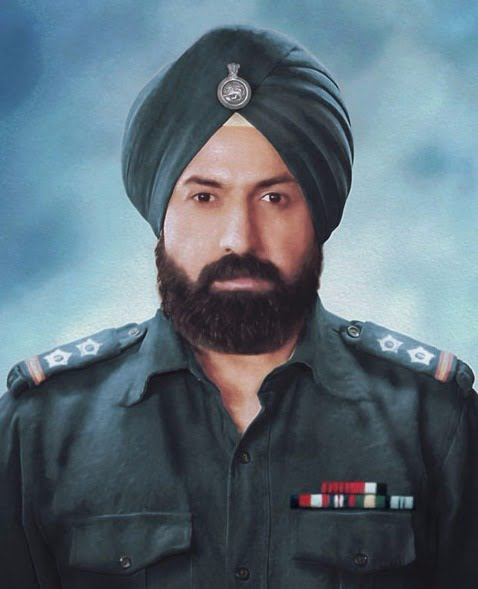 Why SUBEDAR JOGINDER SINGH biopic is a must watch?