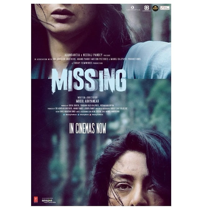 MISSING Movie Review: Murder of a mystery