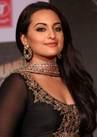 Sonakshi Sinha damn excited about KALANK