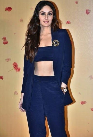 Kareena: I promise to do one or two films a year