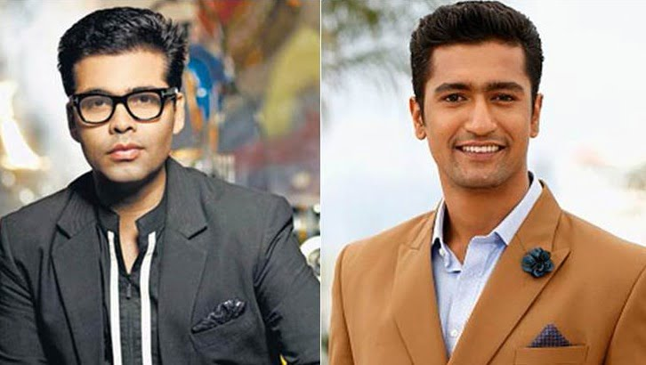 What Vicky Kaushal said about KJo is something you would totally agree with?