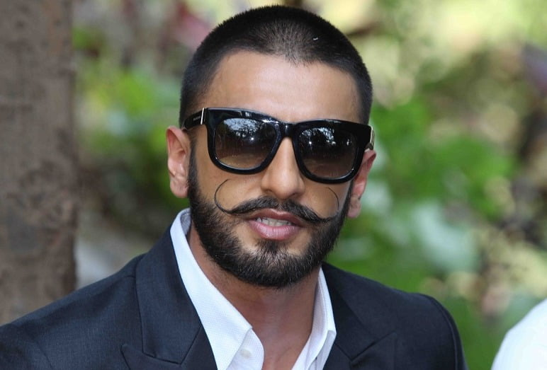 know who Ranveer Singh is really attached to!