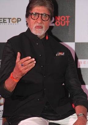 Will Amitabh Bachchan turn to direction anytime?