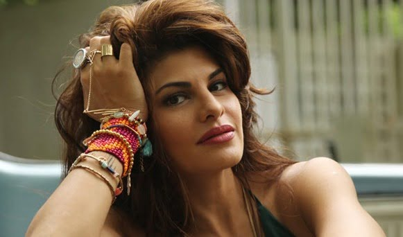 Did you know Jacqueline Fernandez has a Judwaa 2 connection in Kashmir!