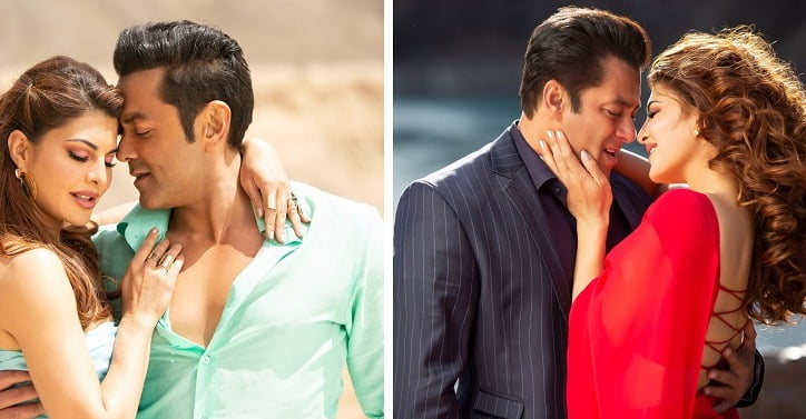 Is Jacqueline two timing Salman Khan & Bobby Deol?