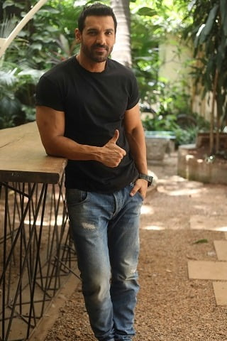 John Abraham says shocking thing about Indian soldiers