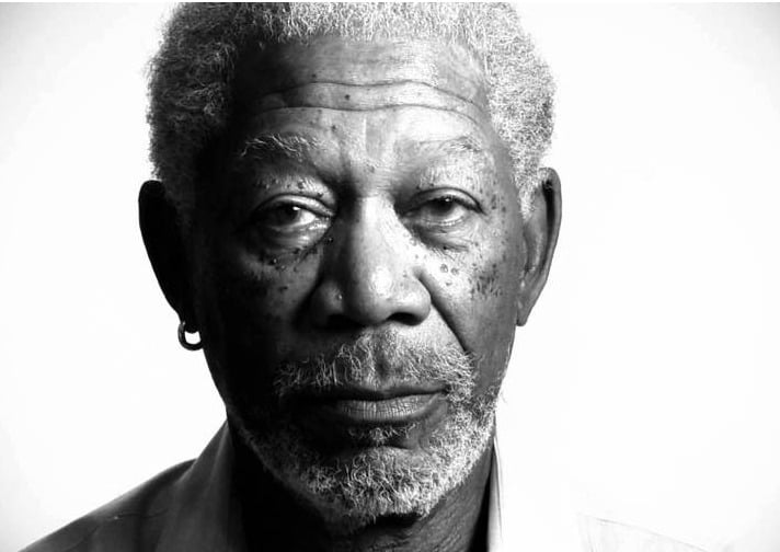 Morgan Freeman apologises for sexual misconduct