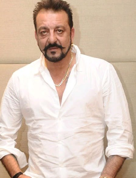 Sanjay Dutt gives some major career goals to newbies!