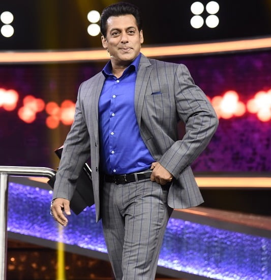 Things to watch out for in Salman Khan's Dus Ka Dum