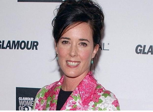 What drew Kate Spade end her life?