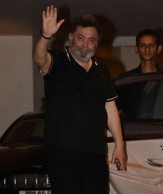 Rishi Kapoor's next slice of life after 102 NOT OUT to release on this date