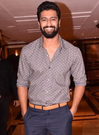 Vicky Kaushal gears up for another hard hitting drama