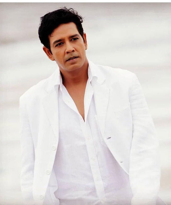 Anup Soni changes for good