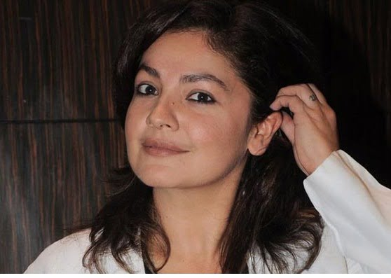 Pooja Bhatt revels some shocking facts about her life