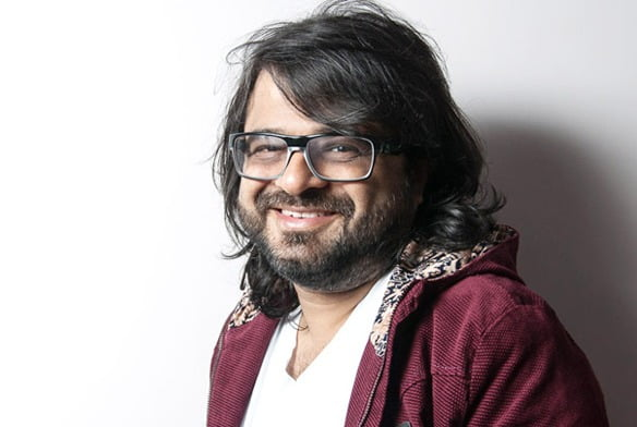 Know why Pritam Da is excited!