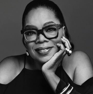 Apple signs multi-year content deal with Oprah Winfrey