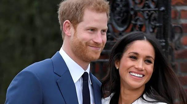 Prince Harry, Meghan Markle to visit Ireland in July