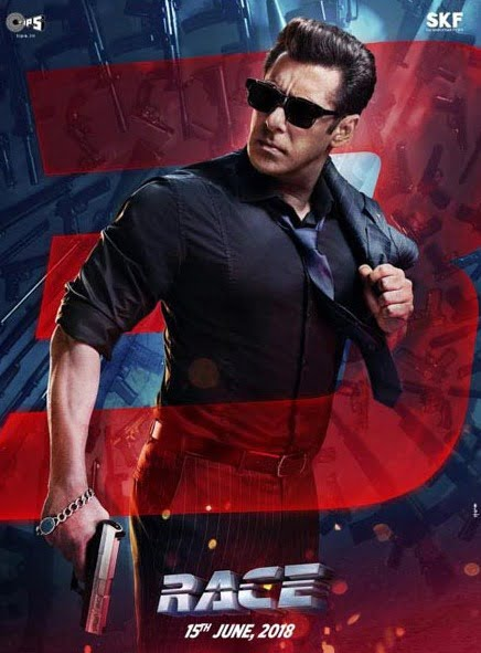 Salman - Bobby's RACE 3 limps to safety and may turn profitable!