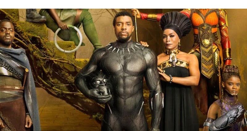 Know why BLACK PANTHER felt obliged