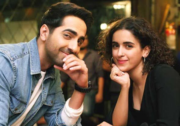 Chrome Pictures & Junglee Pictures to release BADHAAI HO