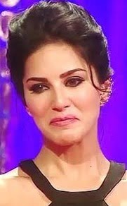 Know why Sunny leone gets emotional!