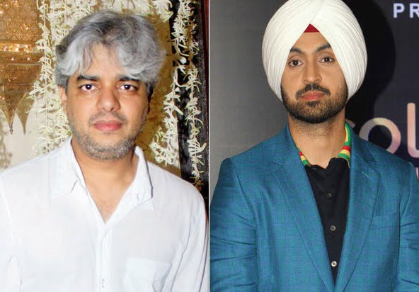 Diljit and Shaad talk about the national game of India!
