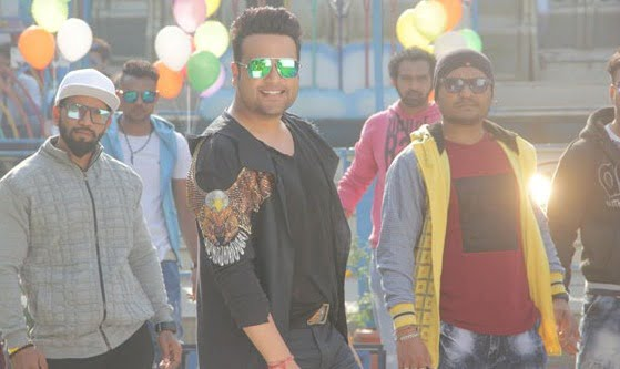 Did you know Krushna Abhishek gave title to his film?