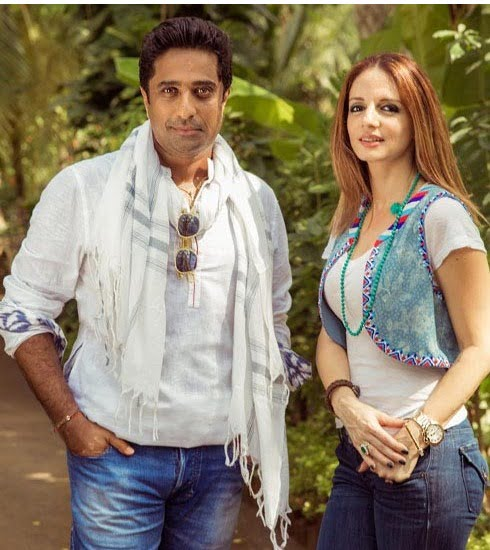 Sussanne Khan's next project is what homes are made off!