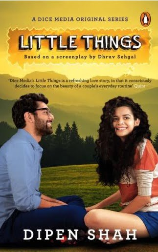 Mithila Palkar and Dhruv Sehgal to now feature in a book!