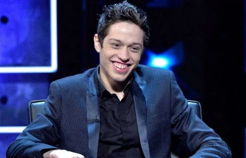 Pete Davidson to star in 'Big Time Adolescence'