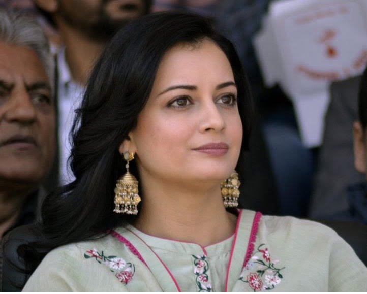 Being friends forever vital for couples, says Dia Mirza