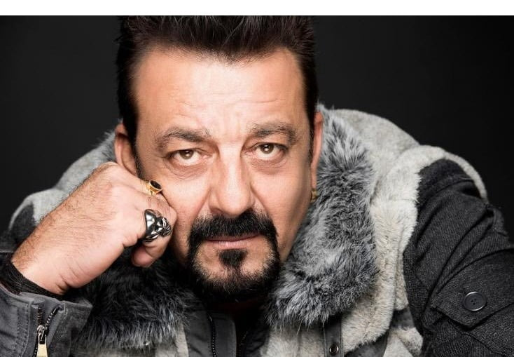Sanjay Dutt keeps a special screening of SANJU for the cast of his film