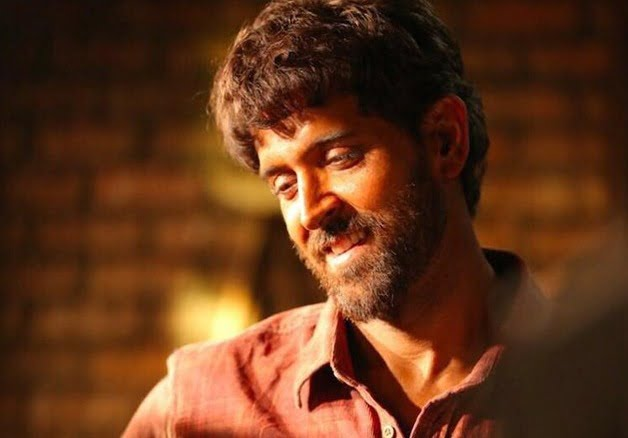 Hrithik Roshan gets to shoot where none did before!
