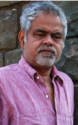 Sanjay Mishra excited about his film on water crisis