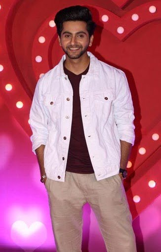 Donning this look made Gaurav feel at home