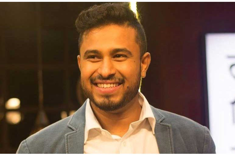 Abish Mathew feels there was a major involvement of Judges in the show!
