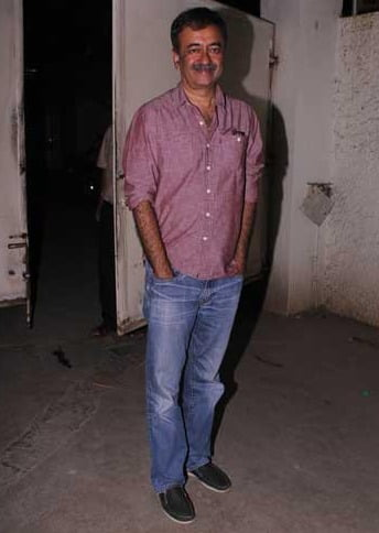 Know why Rajkumar Hirani made the perfect choice in casting!