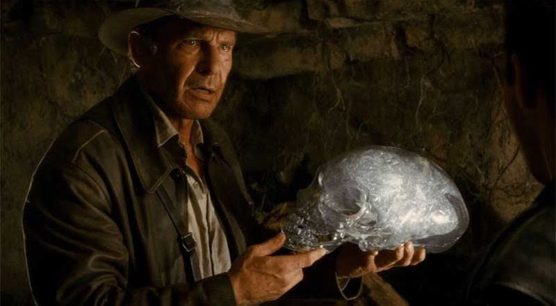 INDIANA JONES 5 pushed for 2021 release