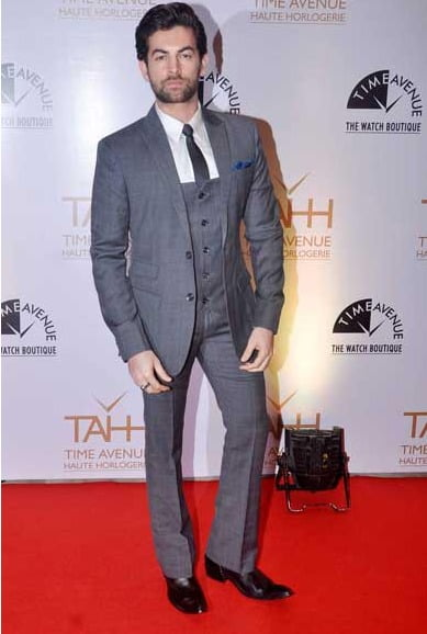 Neil Nitin Mukesh dons the hat of a producer now!